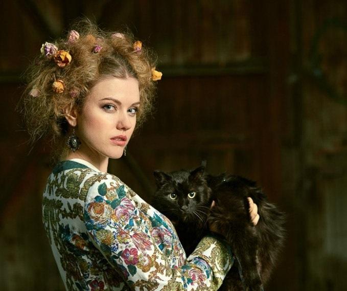 Новости из мира брендовой женской одежды АНО в Москве 857eaef489d