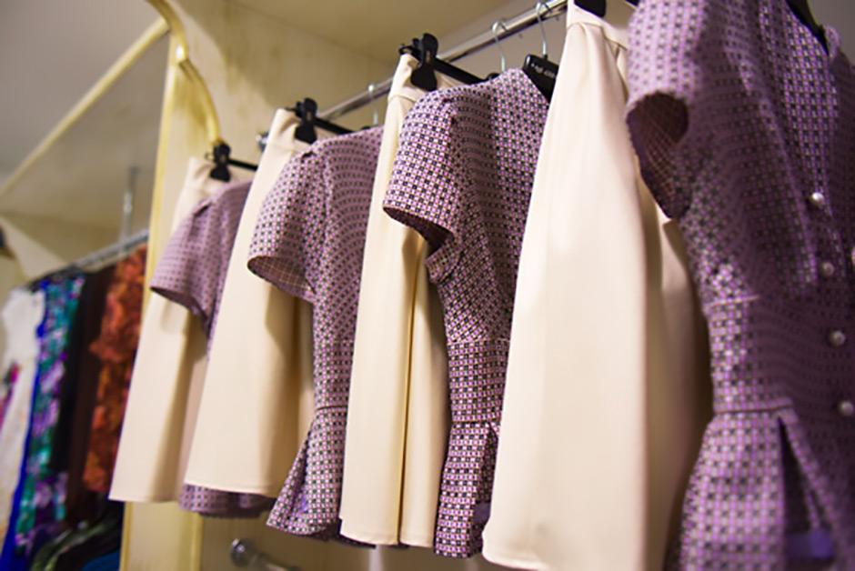 e4f5efba66a8 Открытие бутика модной женской одежды в Санкт-Петербурге